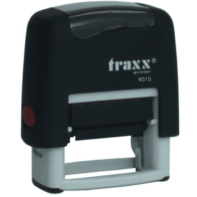 Printer 9010, afmeting: 25mm x 9mm