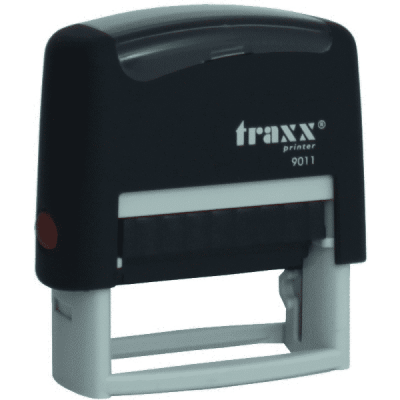 Printer 9011, afmeting: 38mm x 14mm