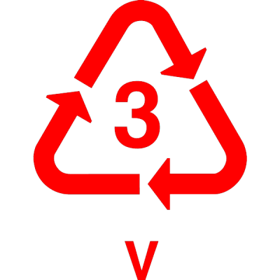 recycle V, nr.2695, afmeting: 22mm x 22mm