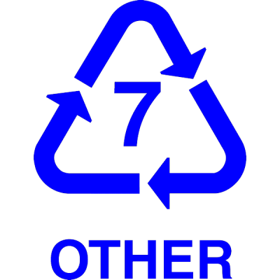 recycle Other, nr.2699, afmeting: 22mm x 22mm