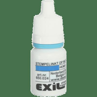 standaard inkt, hemelsblauw/8ml