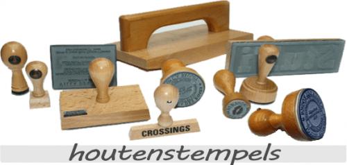 houtenstempels